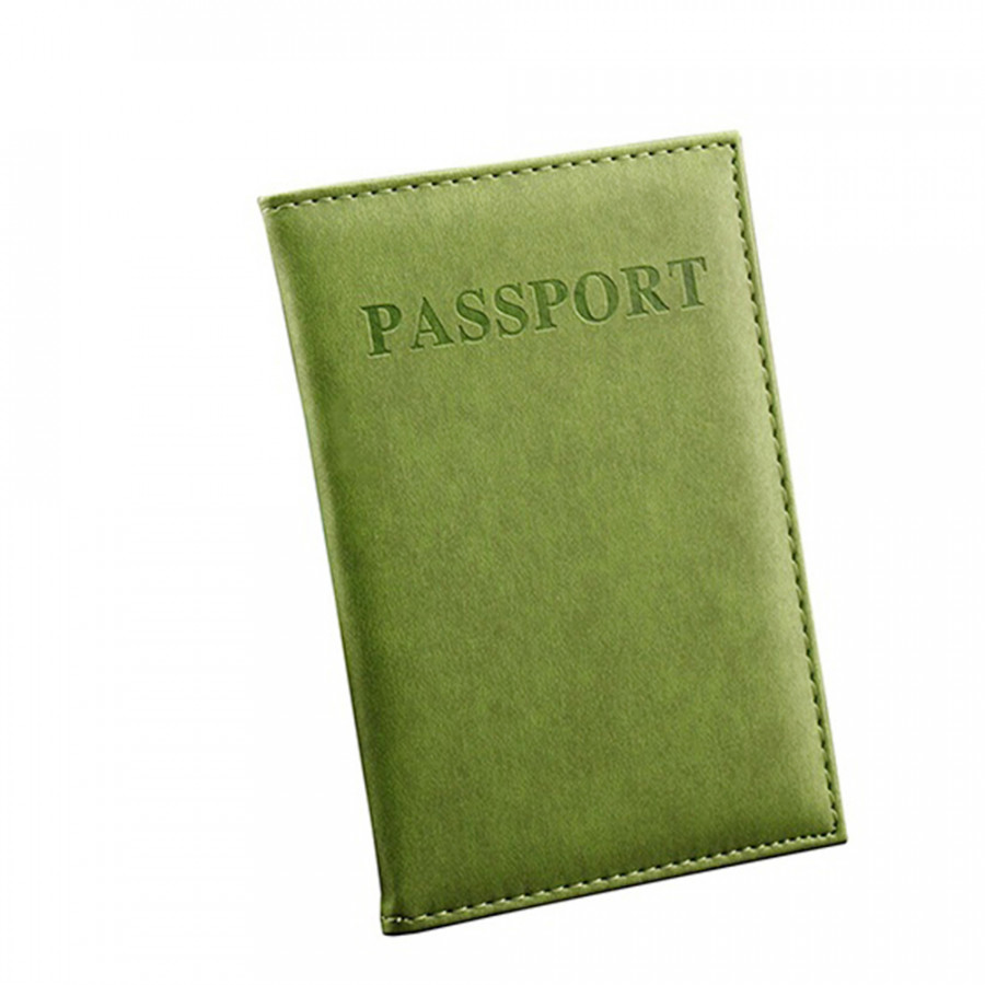 Leather Travel Passport Holder Cover ID Card Tickets Case Blocking Wallet For Passport - 2238062 , 8497021797743 , 62_14365501 , 157000 , Leather-Travel-Passport-Holder-Cover-ID-Card-Tickets-Case-Blocking-Wallet-For-Passport-62_14365501 , tiki.vn , Leather Travel Passport Holder Cover ID Card Tickets Case Blocking Wallet For Passport