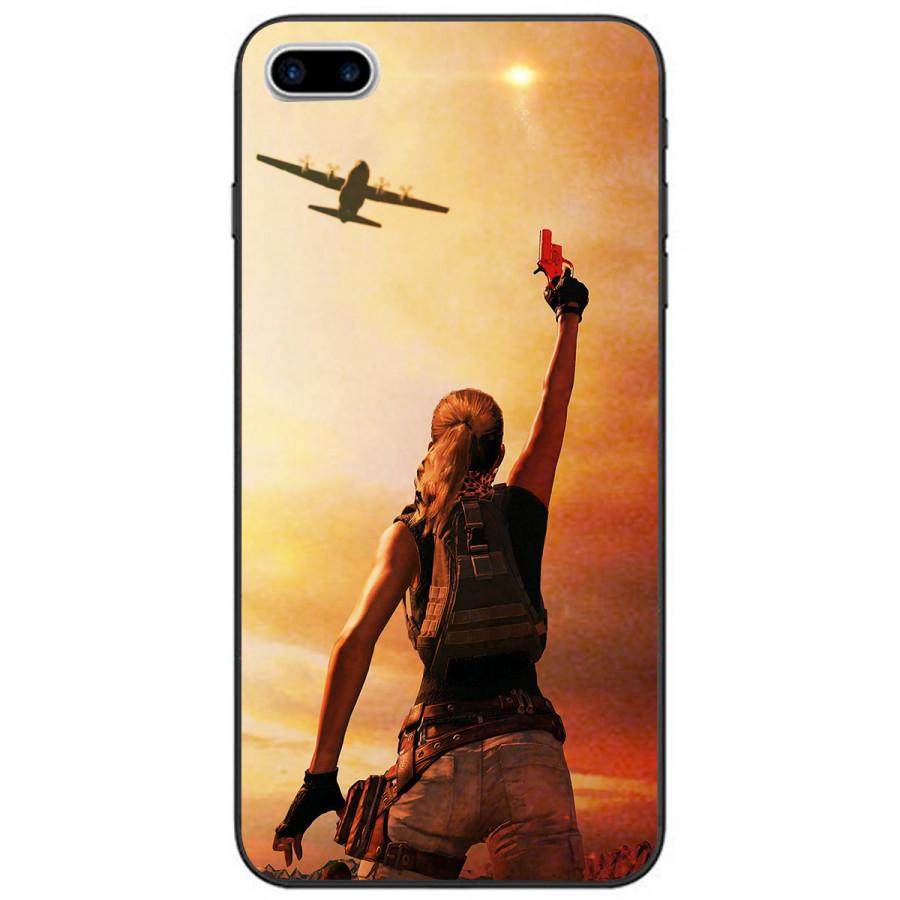 Ốp lưng dành cho Iphone 7 Plus mẫu Pubg 8 - 1889977 , 6989673903815 , 62_14468462 , 120000 , Op-lung-danh-cho-Iphone-7-Plus-mau-Pubg-8-62_14468462 , tiki.vn , Ốp lưng dành cho Iphone 7 Plus mẫu Pubg 8