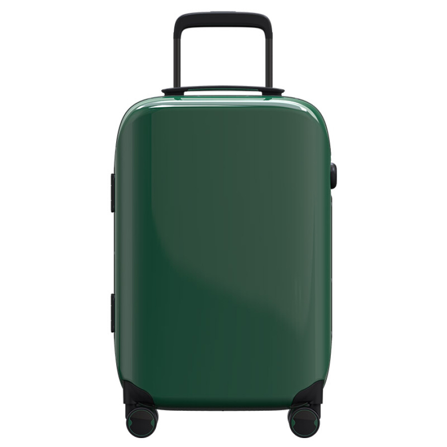 90 points smart version of the trolley case fingerprint unlocking suitcase PC aluminum frame boarding the chassis (Iceland) 20-inch glossy dark... - 1906952 , 2983959824430 , 62_10249612 , 4475000 , 90-points-smart-version-of-the-trolley-case-fingerprint-unlocking-suitcase-PC-aluminum-frame-boarding-the-chassis-Iceland-20-inch-glossy-dark...-62_10249612 , tiki.vn , 90 points smart version of the