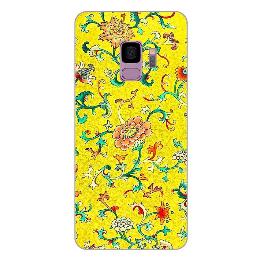 Ốp lưng dẻo cho Samsung Galaxy S9_DHCL 02