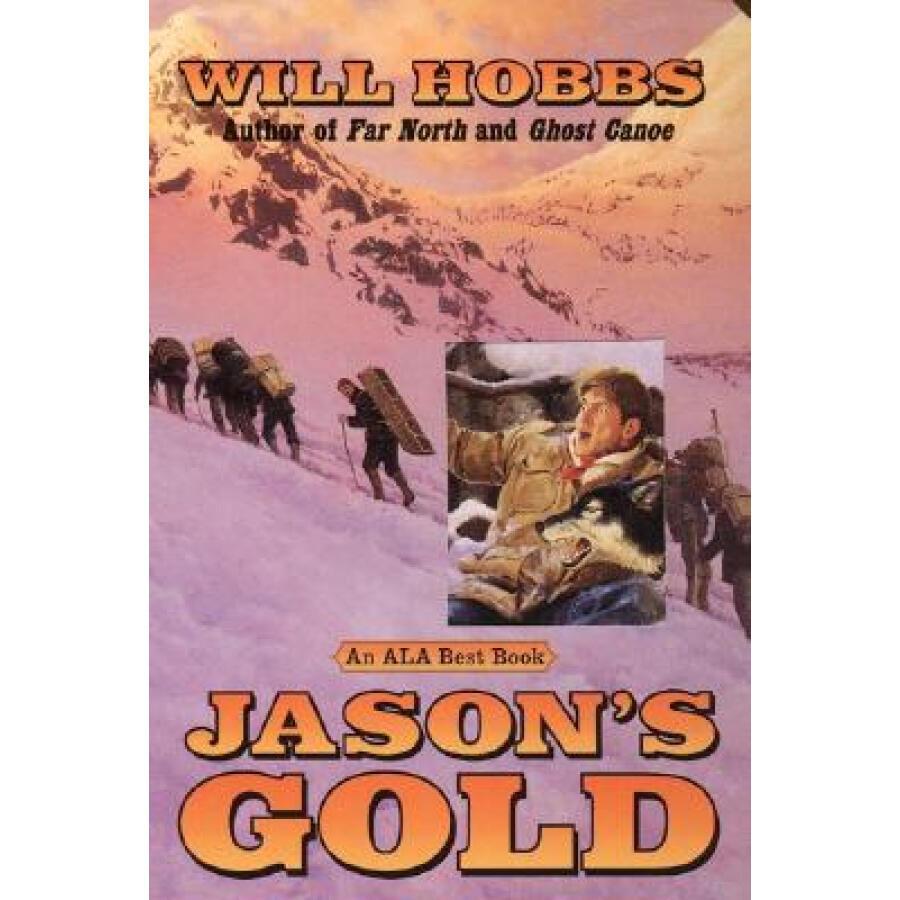 Jasons Gold