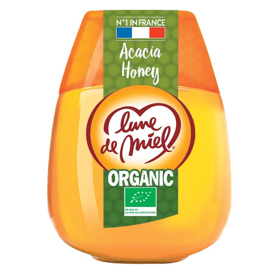 Mật Ong Organic Nguyên Chất Từ Hoa Acacia Lune De Miel (250g) - 1117326 , 3088540258010 , 62_4249137 , 271609 , Mat-Ong-Organic-Nguyen-Chat-Tu-Hoa-Acacia-Lune-De-Miel-250g-62_4249137 , tiki.vn , Mật Ong Organic Nguyên Chất Từ Hoa Acacia Lune De Miel (250g)