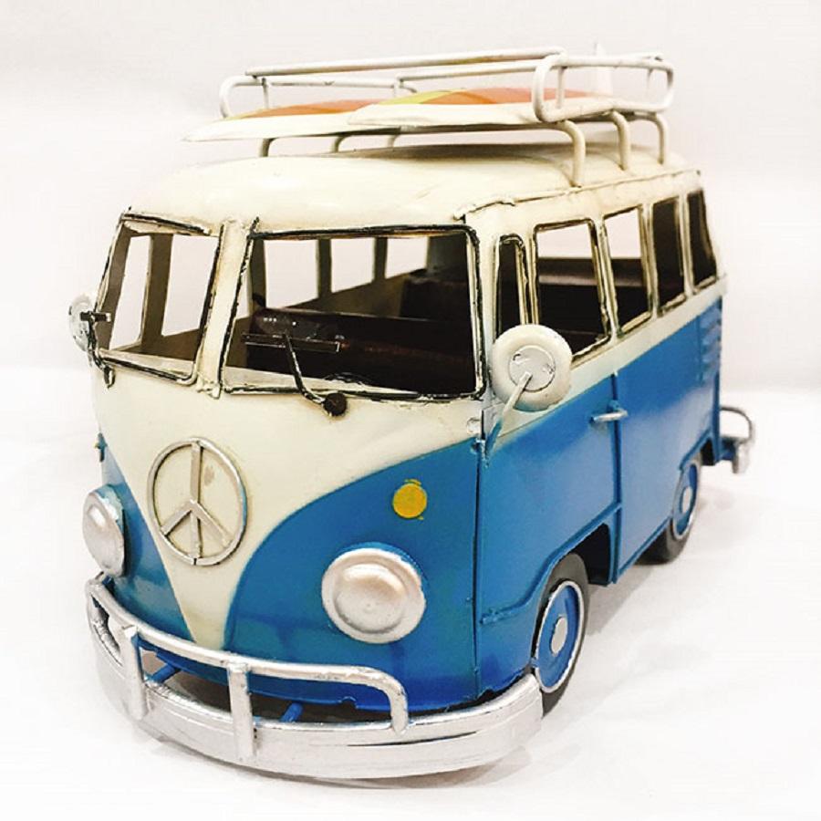 Mô hình xe volkswagen kombi - 2363748 , 6797144193364 , 62_15647536 , 767000 , Mo-hinh-xe-volkswagen-kombi-62_15647536 , tiki.vn , Mô hình xe volkswagen kombi