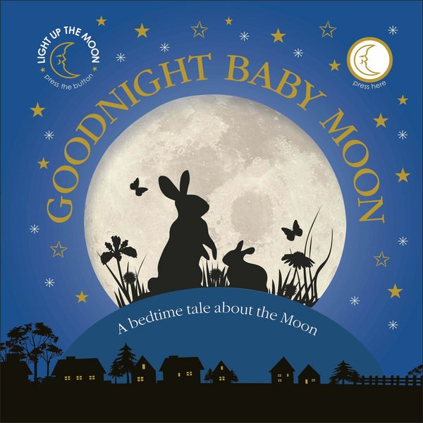 Goodnight Baby Moon - 964856 , 2378466806565 , 62_2291605 , 396000 , Goodnight-Baby-Moon-62_2291605 , tiki.vn , Goodnight Baby Moon