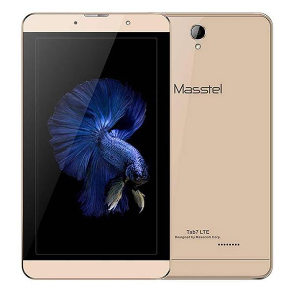 Máy Tính Bảng Masstel Tab 7 LTE 4G– Hàng Chính Hãng - 1055568 , 4013865678730 , 62_6478717 , 1990000 , May-Tinh-Bang-Masstel-Tab-7-LTE-4G-Hang-Chinh-Hang-62_6478717 , tiki.vn , Máy Tính Bảng Masstel Tab 7 LTE 4G– Hàng Chính Hãng