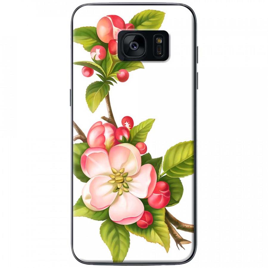 Ốp lưng dành cho Samsung Galaxy S7 mẫu Hoa đào đỏ nền trắng - 1473604 , 7767476725730 , 62_14863446 , 150000 , Op-lung-danh-cho-Samsung-Galaxy-S7-mau-Hoa-dao-do-nen-trang-62_14863446 , tiki.vn , Ốp lưng dành cho Samsung Galaxy S7 mẫu Hoa đào đỏ nền trắng