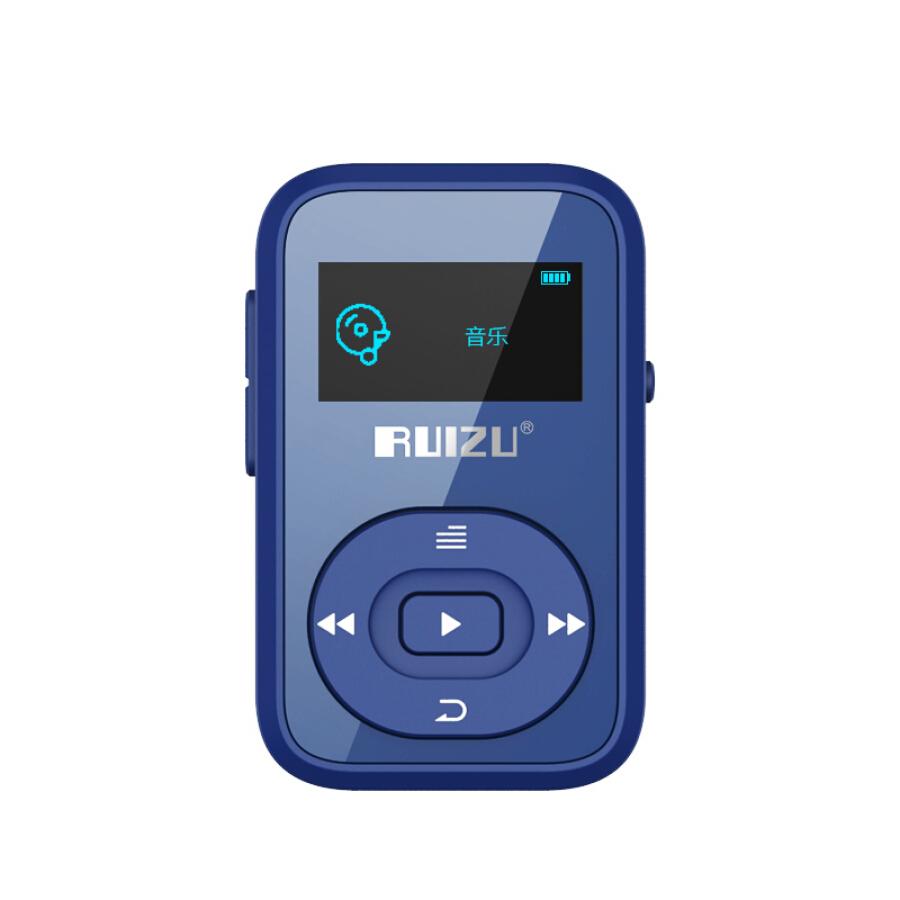Máy MP3 Bluetooth Không Dây RUIZU X26 8G - 9207355994911,62_5654371,552000,tiki.vn,May-MP3-Bluetooth-Khong-Day-RUIZU-X26-8G-62_5654371,Máy MP3 Bluetooth Không Dây RUIZU X26 8G