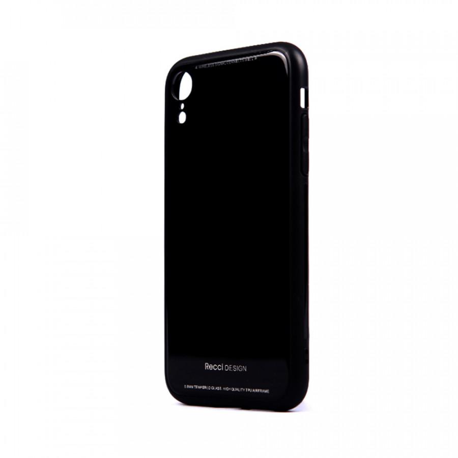 Ốp Lưng iPhone XR Tráng Gương Recci RC-S05 (6.1inch)