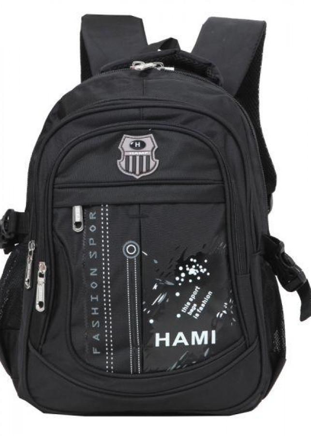 Balo thời trang Hami BL854B_BLA_HM