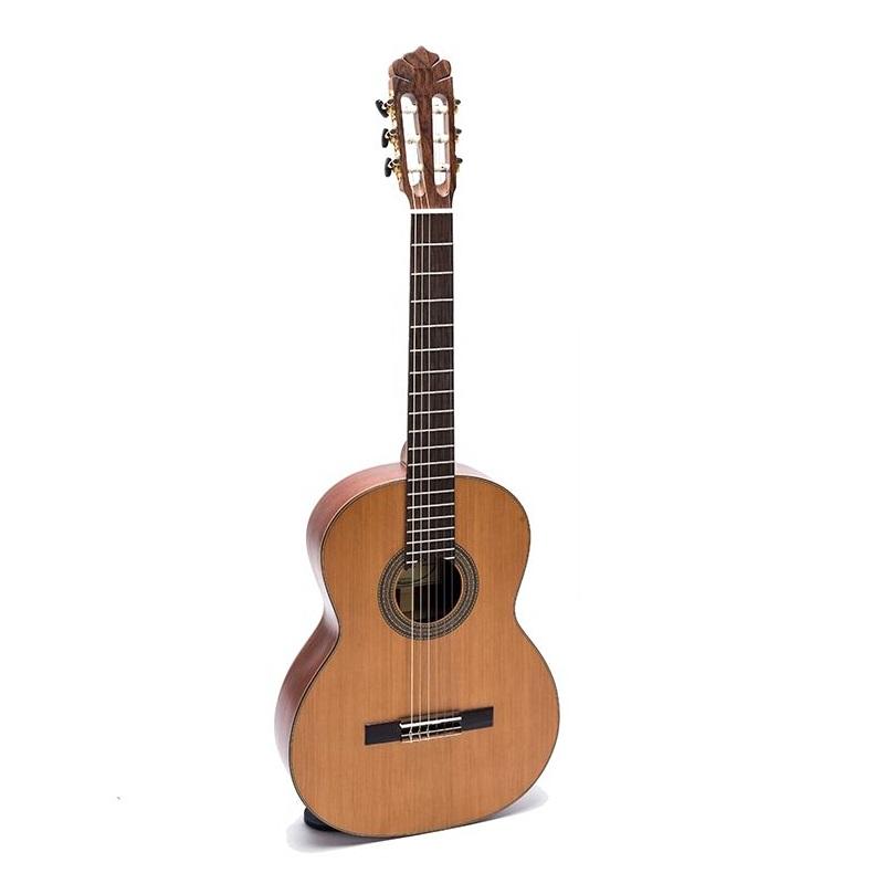 Đàn Guitar Classic Việt Nam DC350 body thùng mỏng - 1408664 , 2478385282867 , 62_7161869 , 4699000 , Dan-Guitar-Classic-Viet-Nam-DC350-body-thung-mong-62_7161869 , tiki.vn , Đàn Guitar Classic Việt Nam DC350 body thùng mỏng