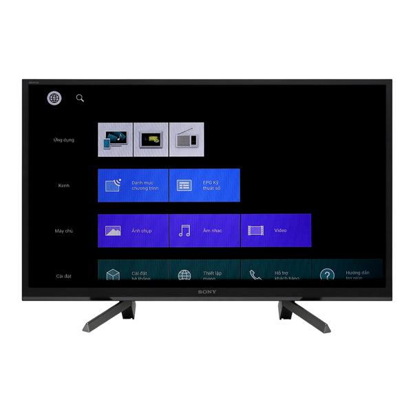 Smart Tivi Sony 32 inch KDL-32W610G - Hàng chính hãng - 9590956 , 2755900804170 , 62_16944458 , 18000000 , Smart-Tivi-Sony-32-inch-KDL-32W610G-Hang-chinh-hang-62_16944458 , tiki.vn , Smart Tivi Sony 32 inch KDL-32W610G - Hàng chính hãng