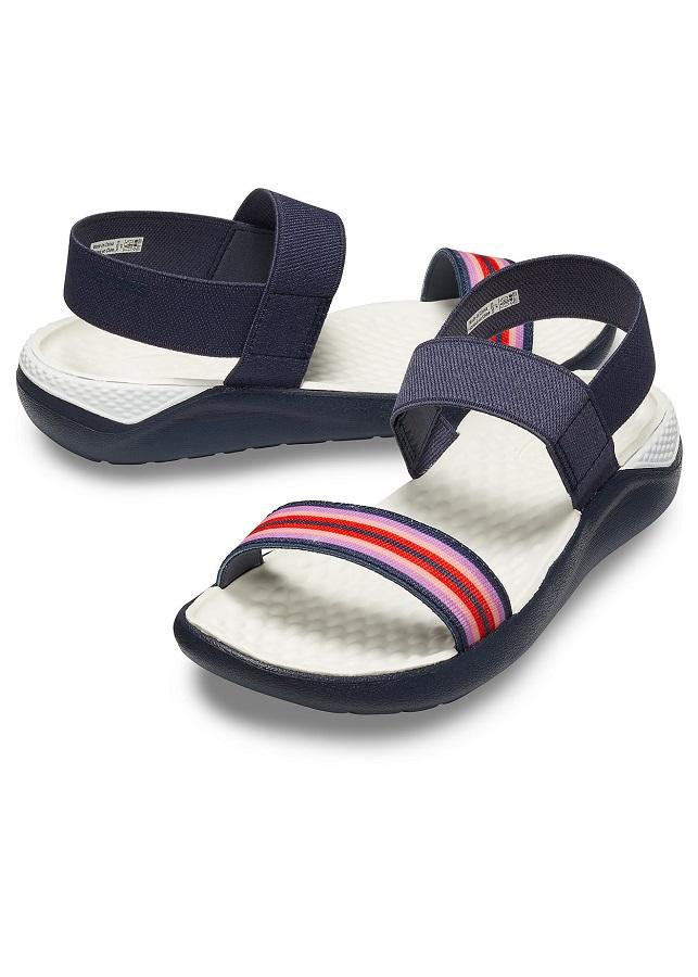 Giày Crocs Nữ Literide Sandal - 5034956 , 8457819453602 , 62_15415535 , 690000 , Giay-Crocs-Nu-Literide-Sandal-62_15415535 , tiki.vn , Giày Crocs Nữ Literide Sandal