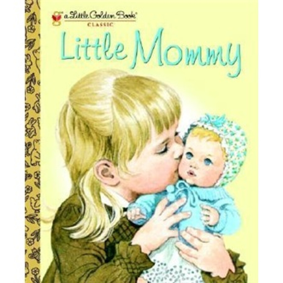 Little Mommy - 1240527 , 6589942134607 , 62_5279393 , 126000 , Little-Mommy-62_5279393 , tiki.vn , Little Mommy