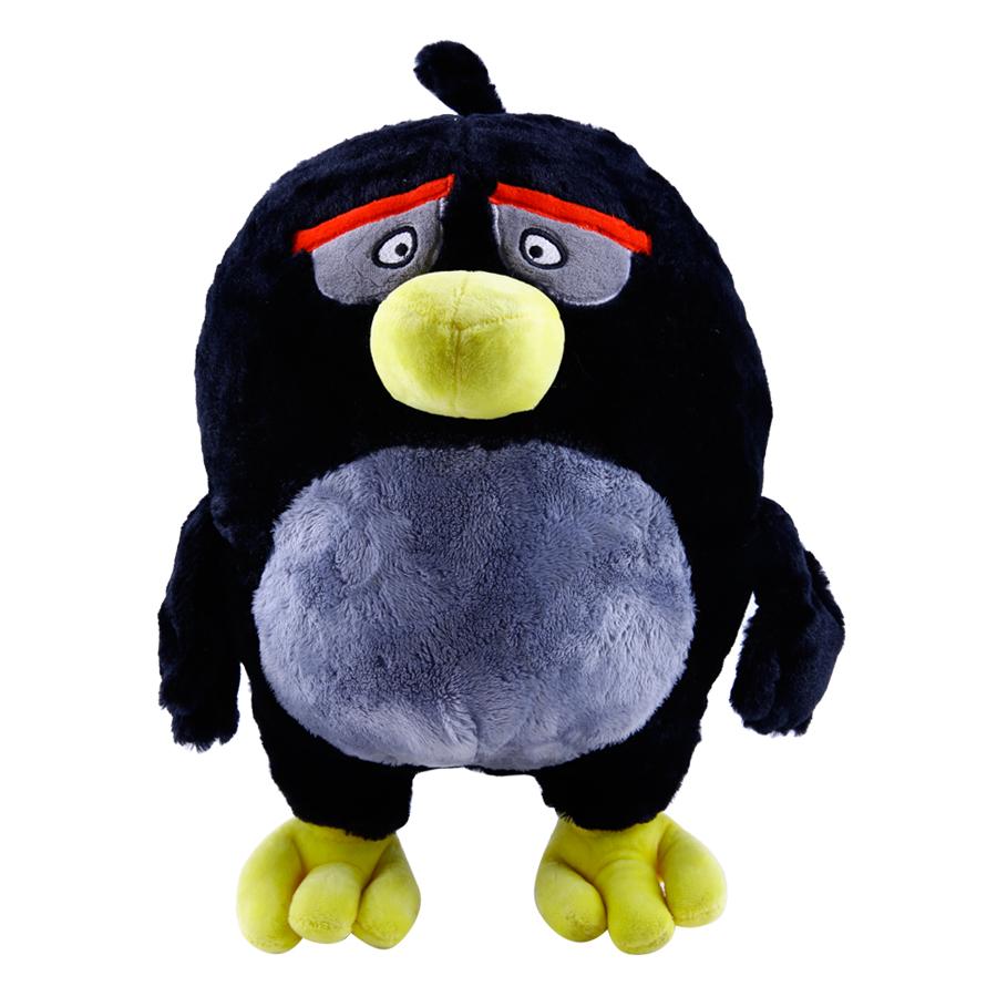 Boom Angry Bird