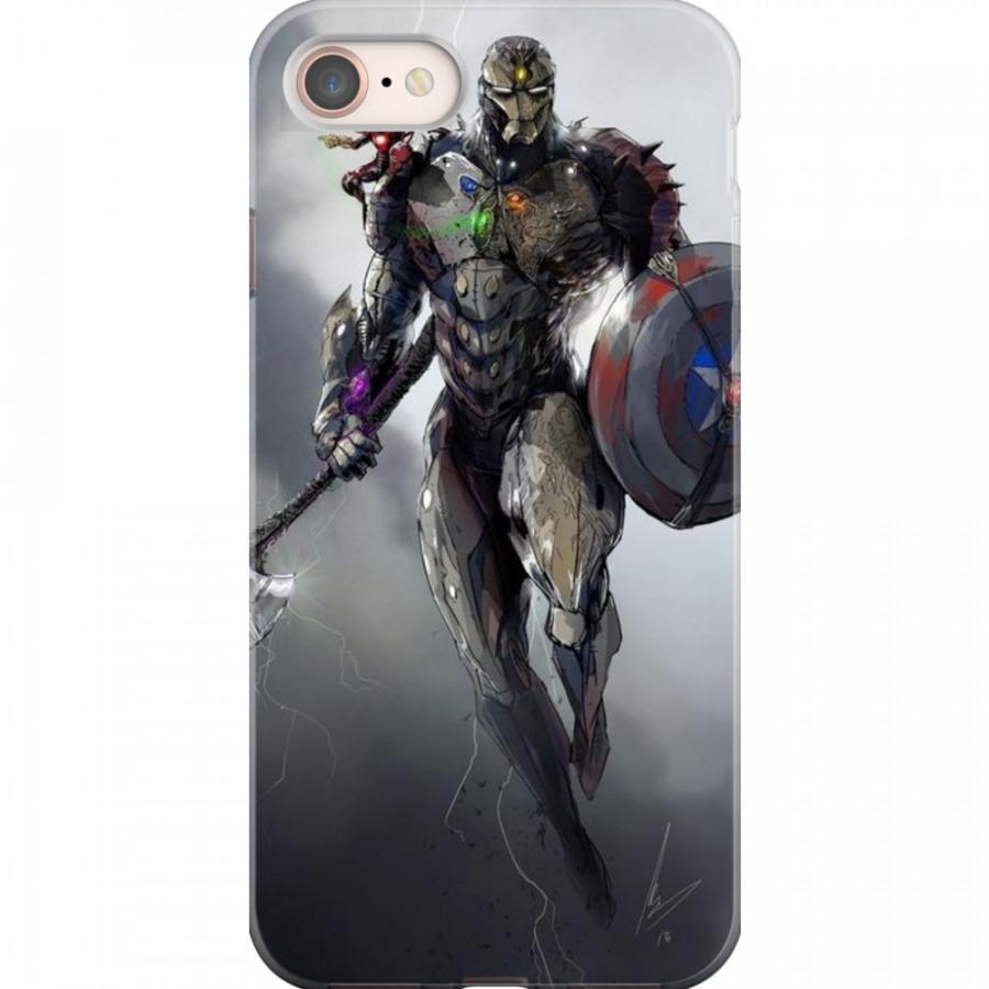 Ốp Lưng Cho Điện Thoại iPhone 6S - Mẫu 144