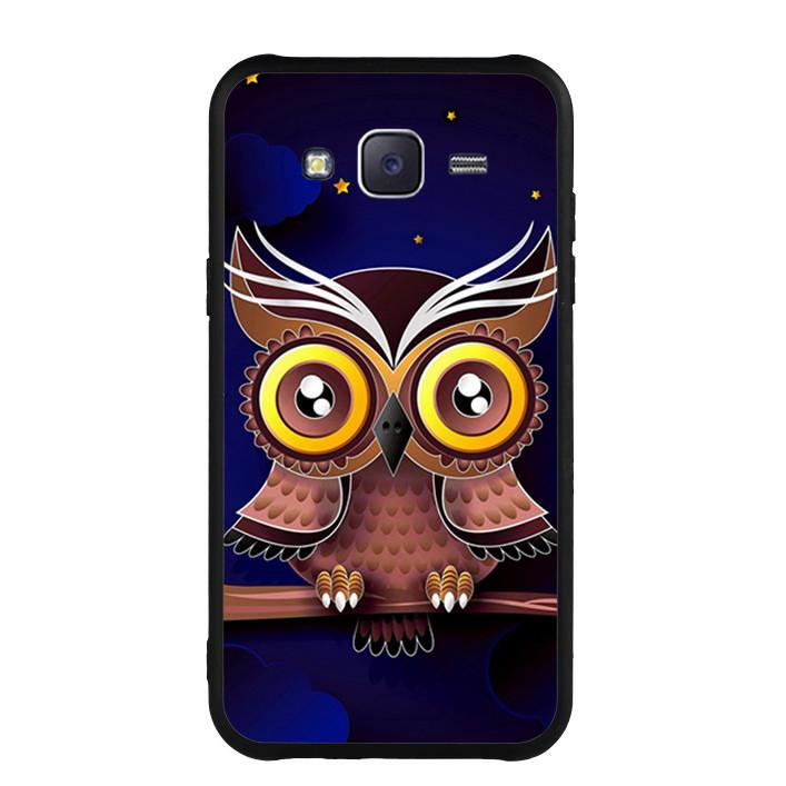 Ốp Lưng Viền TPU cho Samsung Galaxy J5 2015 - Cú đêm - 6053394 , 8895516270663 , 62_8084388 , 200000 , Op-Lung-Vien-TPU-cho-Samsung-Galaxy-J5-2015-Cu-dem-62_8084388 , tiki.vn , Ốp Lưng Viền TPU cho Samsung Galaxy J5 2015 - Cú đêm