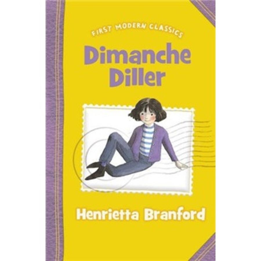 First Modern Classics - Dimanche Diller - 2400116724148,62_5301215,148000,tiki.vn,First-Modern-Classics-Dimanche-Diller-62_5301215,First Modern Classics - Dimanche Diller
