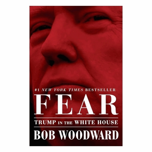 Fear: Trump In The White House - 779021 , 3918882329430 , 62_11446409 , 798000 , Fear-Trump-In-The-White-House-62_11446409 , tiki.vn , Fear: Trump In The White House