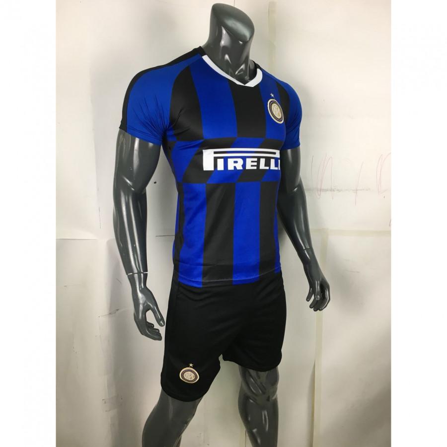 Bộ Quần Áo Đá Banh Inter Milan