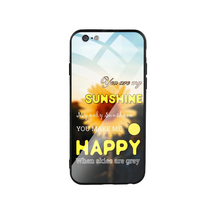 Ốp Lưng Kính Cường Lực cho điện thoại Iphone 6 / 6s - Sunshine - 1261249 , 9362941804071 , 62_14807678 , 250000 , Op-Lung-Kinh-Cuong-Luc-cho-dien-thoai-Iphone-6--6s-Sunshine-62_14807678 , tiki.vn , Ốp Lưng Kính Cường Lực cho điện thoại Iphone 6 / 6s - Sunshine