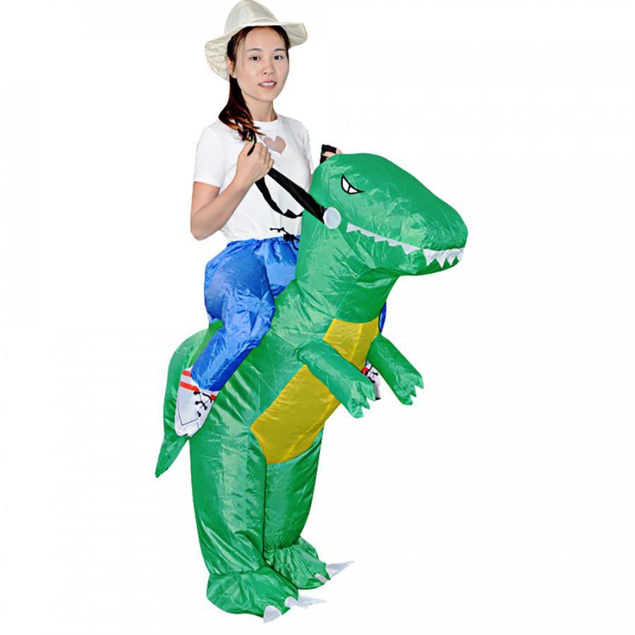 Trang Phục Đồ Chơi Trang Trí Khủng Long T-Rex - 9680242 , 5799817702072 , 62_15206639 , 733000 , Trang-Phuc-Do-Choi-Trang-Tri-Khung-Long-T-Rex-62_15206639 , tiki.vn , Trang Phục Đồ Chơi Trang Trí Khủng Long T-Rex