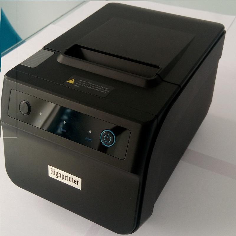 Máy in hóa đơn Highprinter HP-300U ( Hàng nhập khẩu)