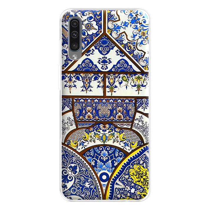 Ốp lưng dẻo cho điện thoại Samsung Galaxy A50 - 224 0017 DHCL01