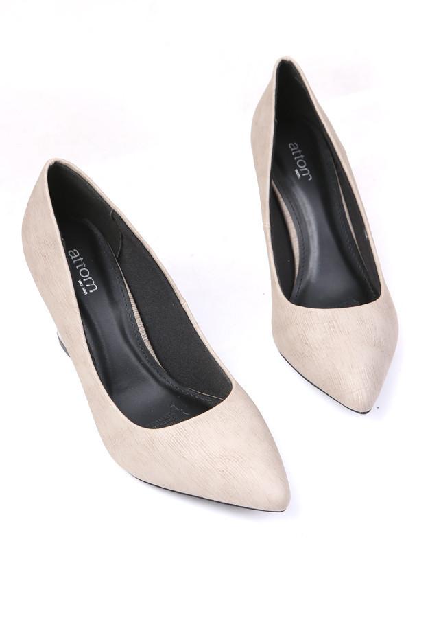 Giày cao gót nữ ATTOM - AW7046