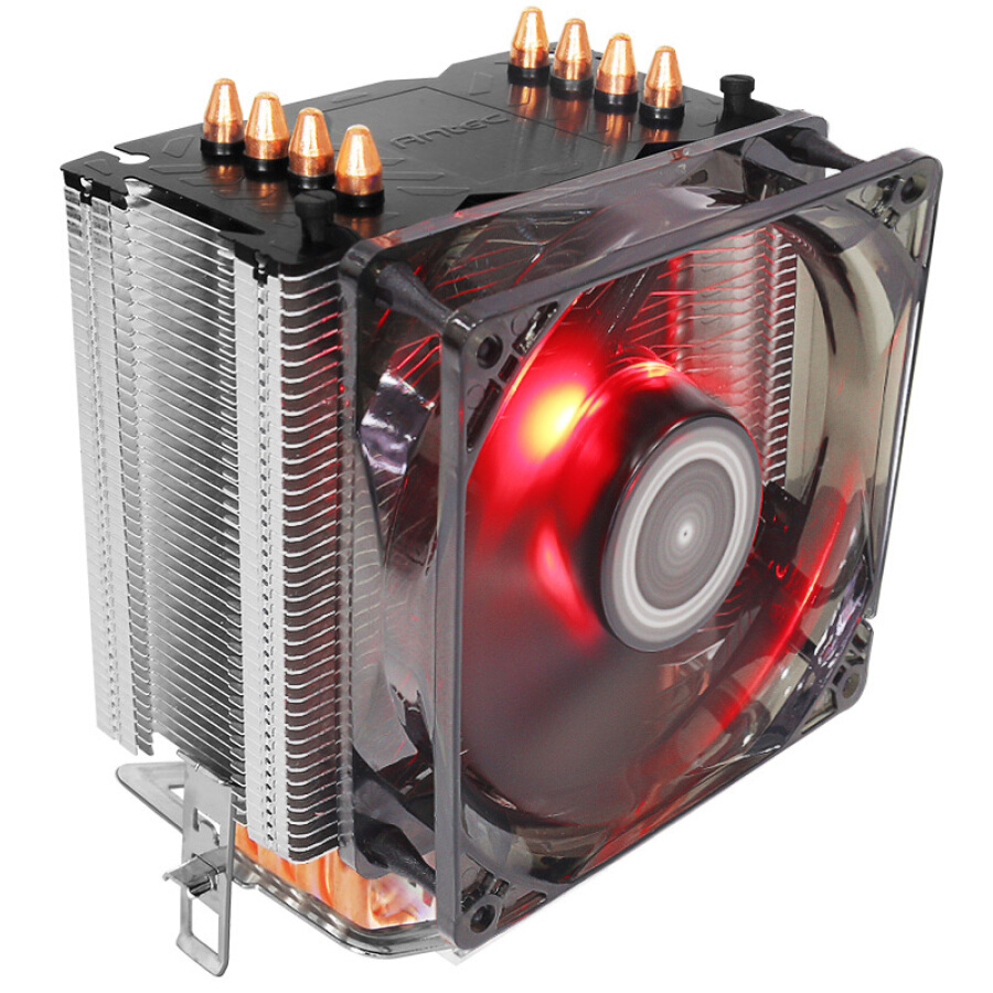 Quạt Tản Nhiệt CPU Antec Tigers A40 Red Edition - 5248035 , 4257590449023 , 62_3395243 , 365000 , Quat-Tan-Nhiet-CPU-Antec-Tigers-A40-Red-Edition-62_3395243 , tiki.vn , Quạt Tản Nhiệt CPU Antec Tigers A40 Red Edition