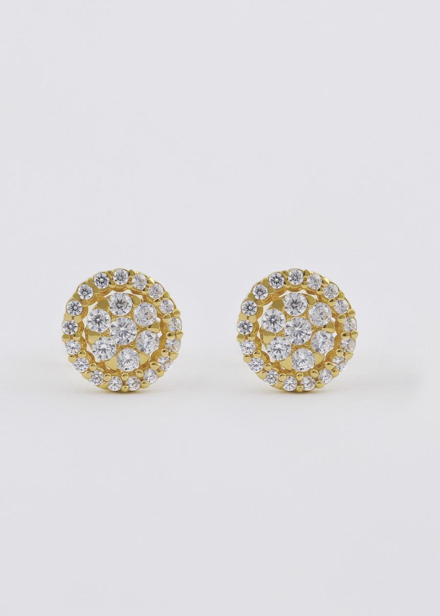 Bông tai Huy Thanh Jewelry BT178v - 1673008 , 8293263313549 , 62_11600306 , 1628000 , Bong-tai-Huy-Thanh-Jewelry-BT178v-62_11600306 , tiki.vn , Bông tai Huy Thanh Jewelry BT178v