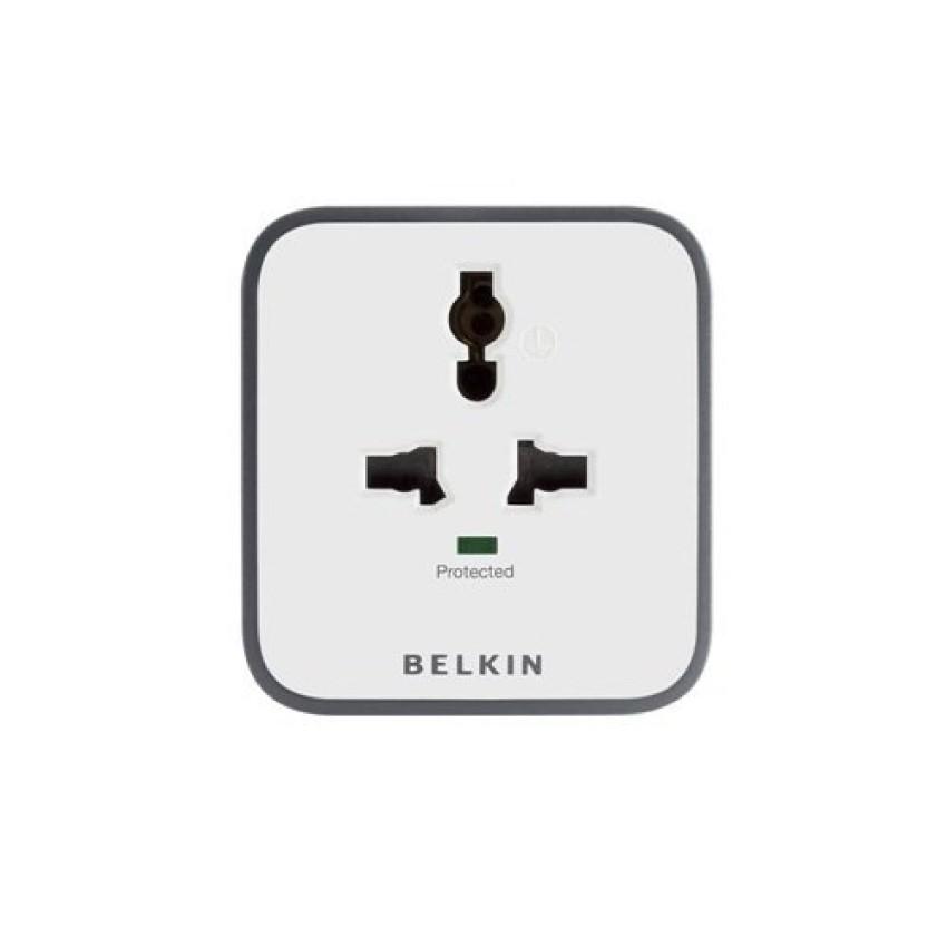 Ổ cắm Belkin BV101000thCW