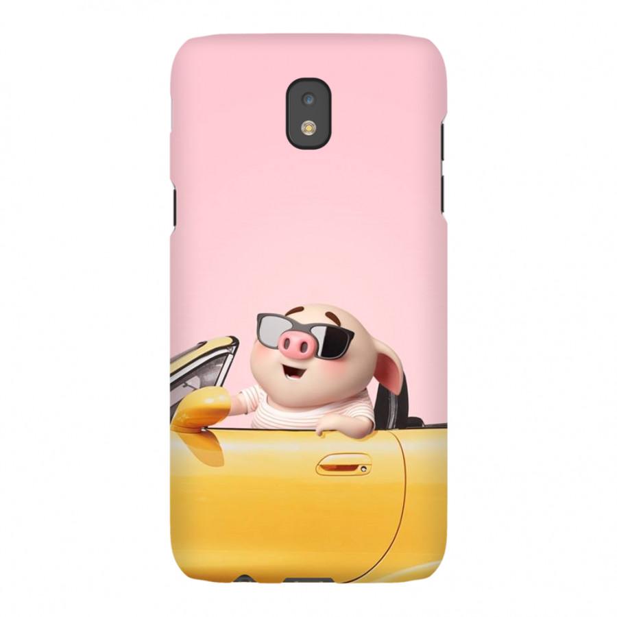 Ốp Lưng Cho Điện Thoại Samsung Galaxy J5 (2017) - Mẫu heocon 30