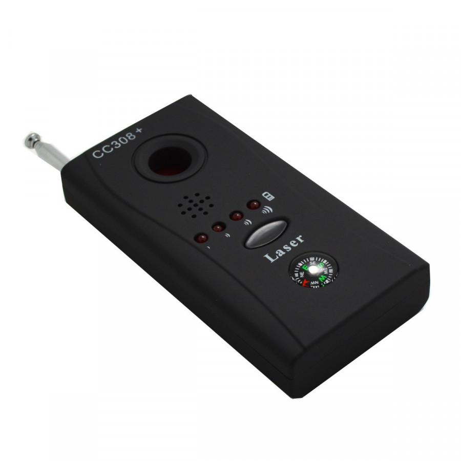 Thiết bị dò máy ghi âm camera quay trộm CC308+ AZONE - 1459921 , 1525770336290 , 62_13569259 , 572000 , Thiet-bi-do-may-ghi-am-camera-quay-trom-CC308-AZONE-62_13569259 , tiki.vn , Thiết bị dò máy ghi âm camera quay trộm CC308+ AZONE