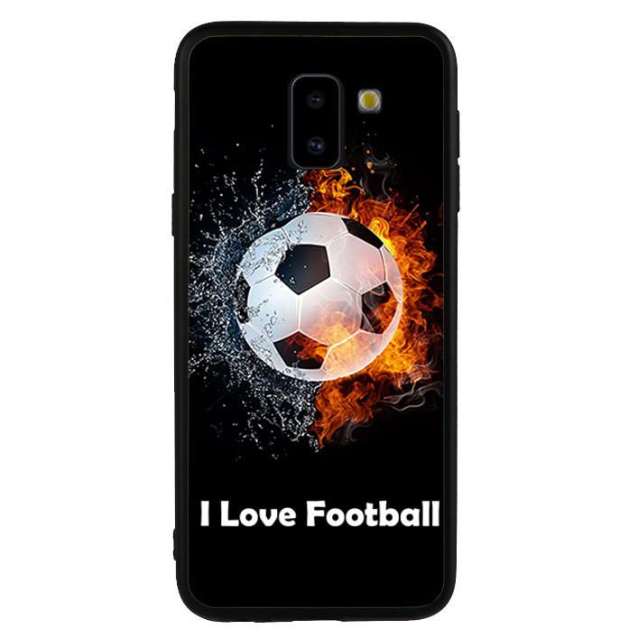 Ốp lưng viền TPU cho Samsung Galaxy J6 2018 - I Love Football - 6022017 , 6620208899660 , 62_14800500 , 200000 , Op-lung-vien-TPU-cho-Samsung-Galaxy-J6-2018-I-Love-Football-62_14800500 , tiki.vn , Ốp lưng viền TPU cho Samsung Galaxy J6 2018 - I Love Football