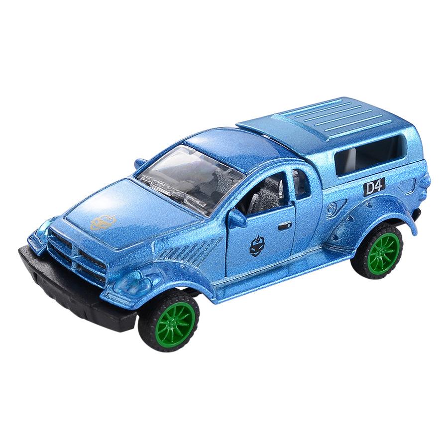 Xe Mô Hình Kim Loại Copy Car W7733-99-2