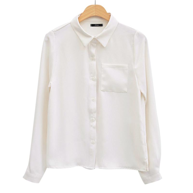 Long Sleeve T-Shirts Comfortable Shirts Chiffon Work Jeans - 7781174 , 9381561391853 , 62_16191075 , 301000 , Long-Sleeve-T-Shirts-Comfortable-Shirts-Chiffon-Work-Jeans-62_16191075 , tiki.vn , Long Sleeve T-Shirts Comfortable Shirts Chiffon Work Jeans