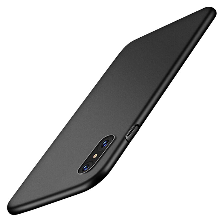 Ốp Lưng Nhựa Mềm Dành Cho iPhoneX STRYFER
