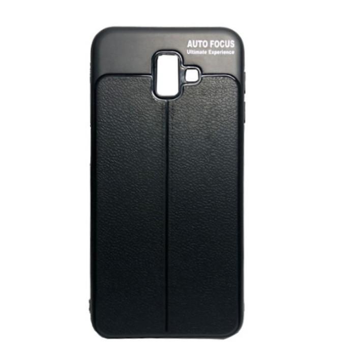 Ốp Lưng Auto Focus cao cấp Vân da cho điện thoại SAMSUNG: A6 2018, A8 2018 (Màu Đen) - 2117797 , 2850920505783 , 62_13427673 , 90000 , Op-Lung-Auto-Focus-cao-cap-Van-da-cho-dien-thoai-SAMSUNG-A6-2018-A8-2018-Mau-Den-62_13427673 , tiki.vn , Ốp Lưng Auto Focus cao cấp Vân da cho điện thoại SAMSUNG: A6 2018, A8 2018 (Màu Đen)