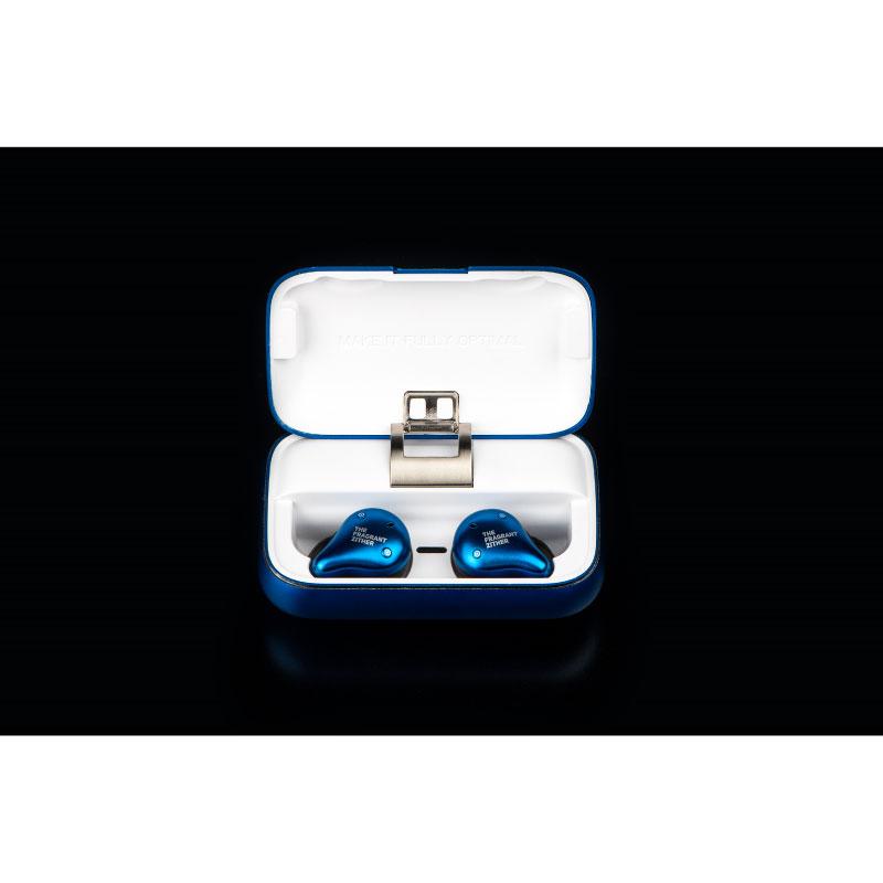 Tai nghe Bluetooth True Wireless TFZ X1 - Hàng nhập khẩu