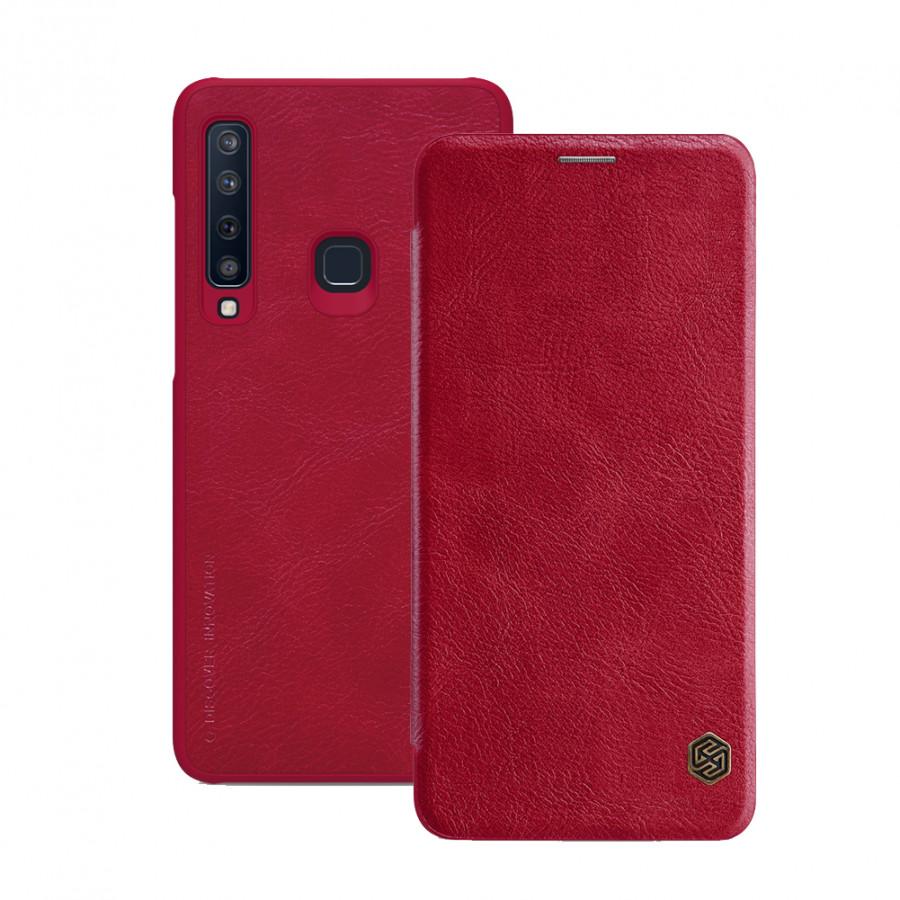 Bao da da thật Samsung Galaxy A9 2018 / A9 Star Pro Nillkin Qin - 1286965 , 2375205062596 , 62_9835055 , 280000 , Bao-da-da-that-Samsung-Galaxy-A9-2018--A9-Star-Pro-Nillkin-Qin-62_9835055 , tiki.vn , Bao da da thật Samsung Galaxy A9 2018 / A9 Star Pro Nillkin Qin