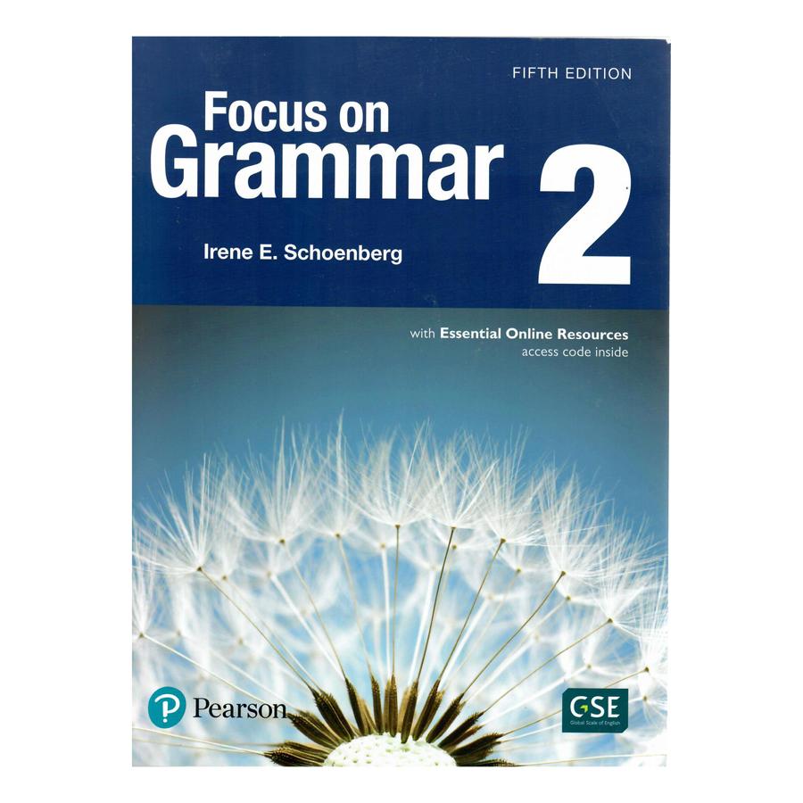 Focus On Grammar 2 With Essential Online Resources (5Th Edition) - 802246 , 7643731098644 , 62_13944759 , 494000 , Focus-On-Grammar-2-With-Essential-Online-Resources-5Th-Edition-62_13944759 , tiki.vn , Focus On Grammar 2 With Essential Online Resources (5Th Edition)