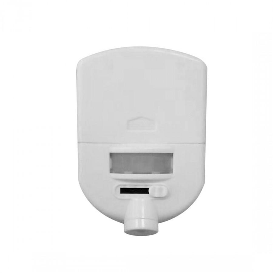 Uv Sterilization Toilet Lamp Belt Pattern