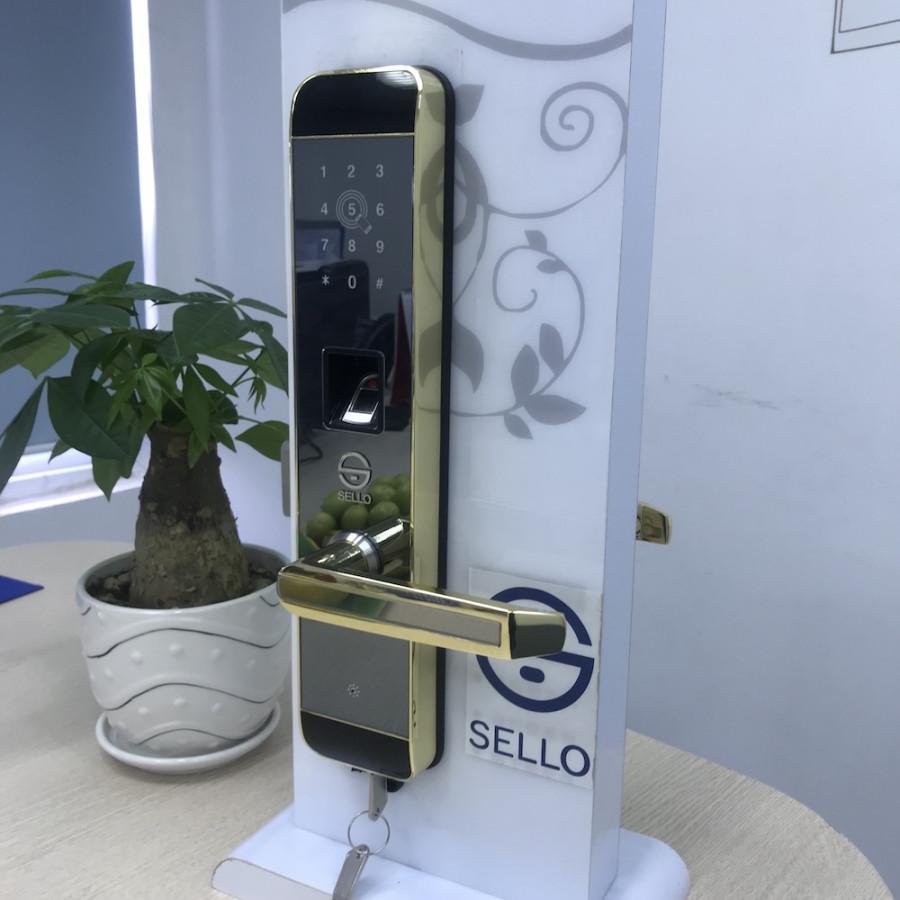 Khóa Sello I6 Smart Phone - 1966029 , 1424909469512 , 62_14797595 , 6450000 , Khoa-Sello-I6-Smart-Phone-62_14797595 , tiki.vn , Khóa Sello I6 Smart Phone