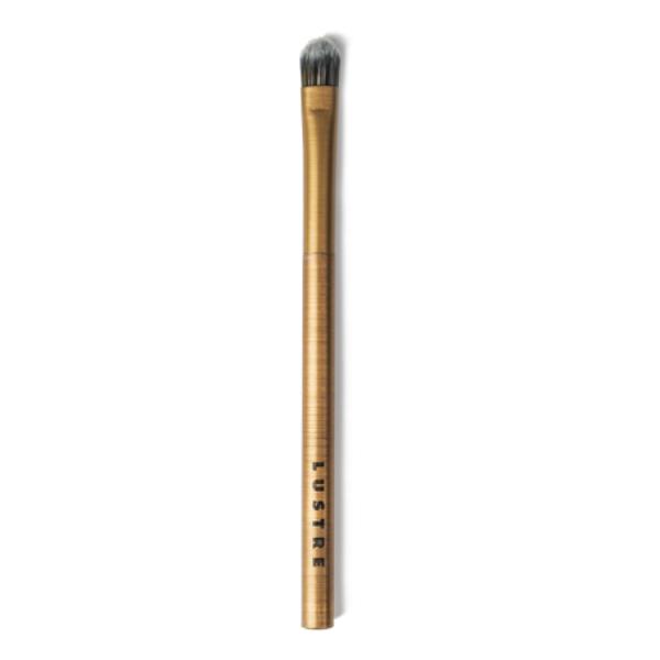 Cọ Tán Phấn Mắt Lustre Pro Makeup Brush - Shading Brush - Gold Edition E103