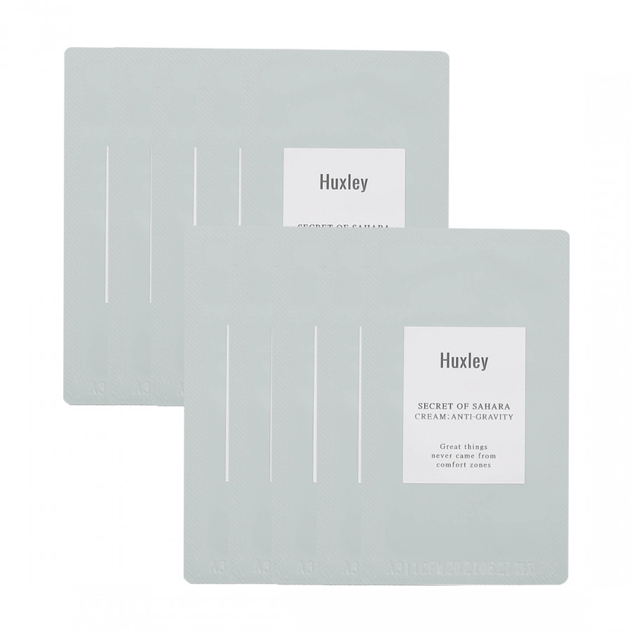 Combo 10 Gói Sample Kem dưỡng trắng da chống lão hoá Huxley Cream; Anti - Gravity 1ml x10 - 1759252 , 5768386353732 , 62_12398366 , 80000 , Combo-10-Goi-Sample-Kem-duong-trang-da-chong-lao-hoa-Huxley-Cream-Anti-Gravity-1ml-x10-62_12398366 , tiki.vn , Combo 10 Gói Sample Kem dưỡng trắng da chống lão hoá Huxley Cream; Anti - Gravity 1ml x10