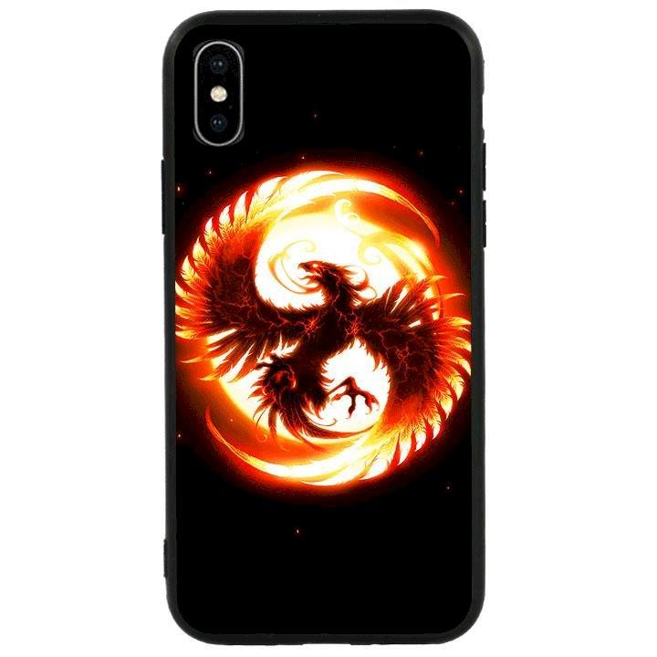 Ốp lưng viền TPU cao cấp Iphone XS - Phượng Hoàng Lửa - 1159969 , 3156526276904 , 62_4615053 , 200000 , Op-lung-vien-TPU-cao-cap-Iphone-XS-Phuong-Hoang-Lua-62_4615053 , tiki.vn , Ốp lưng viền TPU cao cấp Iphone XS - Phượng Hoàng Lửa