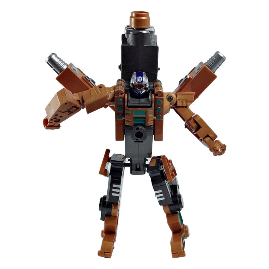 Robot Biến Hình Blastermodel KA68 - 1083246 , 8451410550845 , 62_4094965 , 887000 , Robot-Bien-Hinh-Blastermodel-KA68-62_4094965 , tiki.vn , Robot Biến Hình Blastermodel KA68
