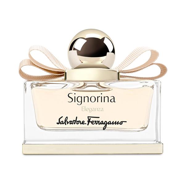 Nước Hoa Nữ Salvatore Ferragamo Signorina Eleganza - Eau De Parfum (50ml)