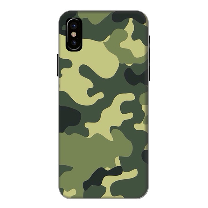Ốp lưng dành cho điện thoại iPhone XR - X/XS - XS MAX - Mẫu 56