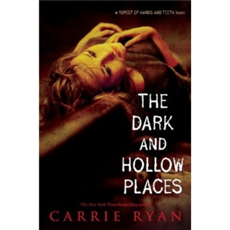 The Dark and Hollow Places - 1235254 , 6842672888968 , 62_5264497 , 321000 , The-Dark-and-Hollow-Places-62_5264497 , tiki.vn , The Dark and Hollow Places